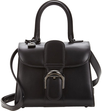 Delvaux Women's Brillant Mini $4,700 thestylecure.com