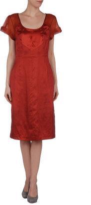 Leon FRANCIS 3/4 length dress