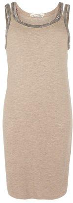 AllSaints Veeta Tank Dress