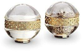 L'OBJET Spice Jewels Pave Band Salt & Pepper Shakers