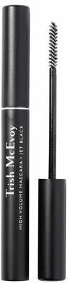 Trish McEvoy High-Volume Mascara, Jet-Black