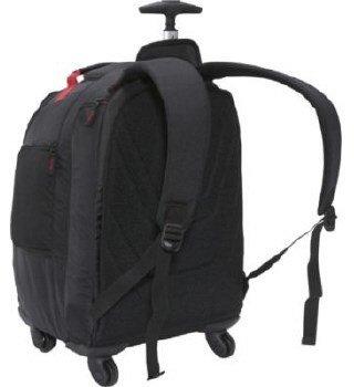 Samsonite MVS Spinner Backpack