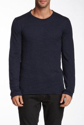 Star USA By John Varvatos Crew Neck Sweater $298 thestylecure.com