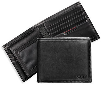 Tumi 'Delta - Global' Removable Passcase ID Wallet