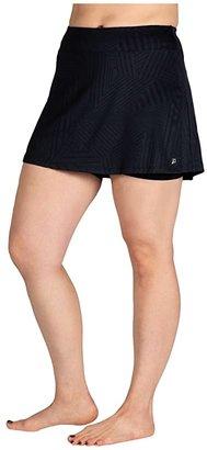 SkirtSports Skirt Sports Gym Girl Ultra (Glam Mesh) Women's Skort