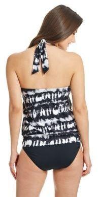 MICHAEL Michael Kors Torino Tie-Dye Swimwear Collection