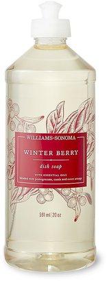 Williams-Sonoma Williams Sonoma Winter Berry Dish Soap, 20oz.
