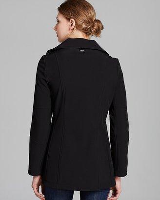 Calvin Klein Coat - Asymmetric Zip