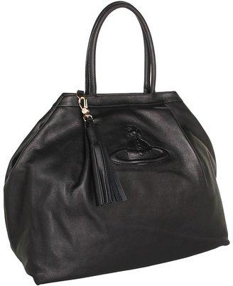 Vivienne Westwood 13.234 (Black) - Bags and Luggage