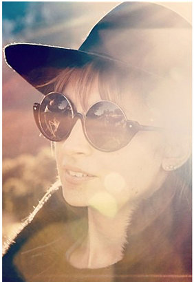 House Of Harlow Sunnies Dreamer