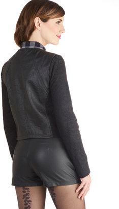 BB Dakota Kelly's Modern Romantic Jacket