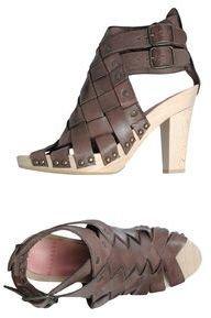Malababa Platform sandals