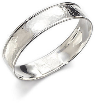Ippolita Glamazon Sterling Silver Goddess Cuff Bracelet