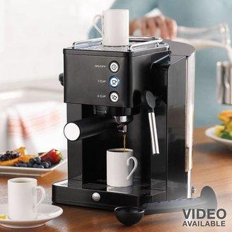 Food network™ espresso machine