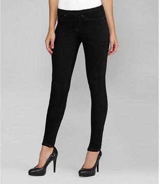 Hue The Original Jeans Solid Color Leggings