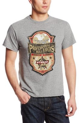 Wrangler Men's Western PBR Tee Shirt