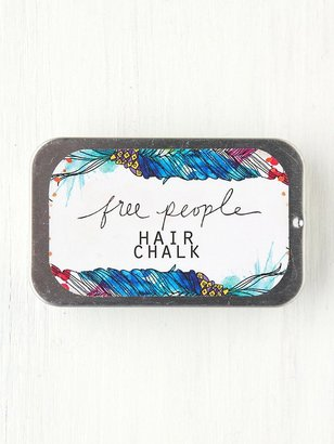 Free People 5 Pack of Hair Chalk