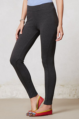 Anthropologie Ponte Leggings