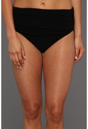 Magicsuit Solid Jersey Bottom w/ Shirring