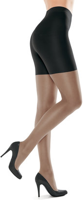 Spanx Assets, A Brand Women's Shaping Pantyhose Super Control 1181