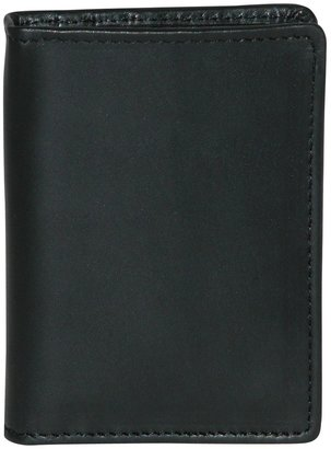 Dopp Regatta Executive Leather Bifold Wallet