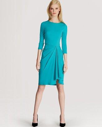 Karen Millen Jersey Dress - Fluid