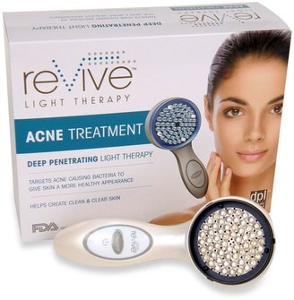 reVive Light TherapyTM Portable Handheld Acne Treatment System $159.99 thestylecure.com