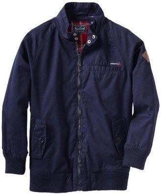 Woolrich Boys 8-20 Twill Coat