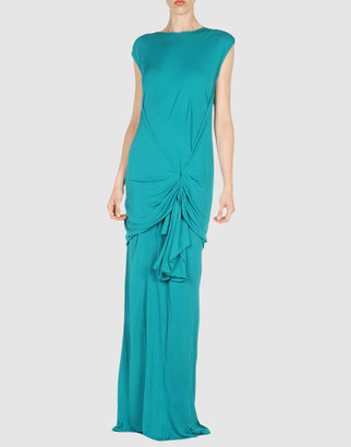 Emanuel Ungaro Long dress
