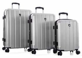 Heys Para-Lite Three-Piece Luggage Set