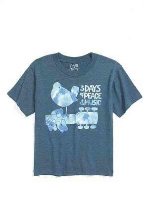 JEM 'Tie Dye' T-Shirt (Big Boys)