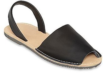 JCPenney Menorquina Sandals