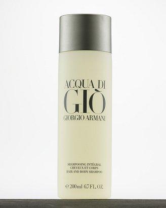 Armani Acqua di Gio Pour Homme Hair and Body Shampoo