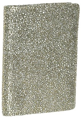 Lodis Fairfax Avenue Passport Credit Card Sleeve (Moss) - Bags and Luggage