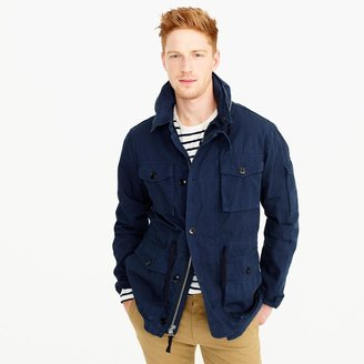 Field mechanic jacket $198 thestylecure.com