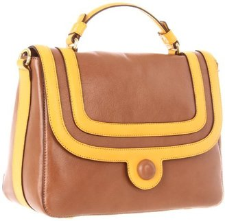 Orla Kiely Rosemary 12ABSTL022 Messenger Bag,Multi,One Size