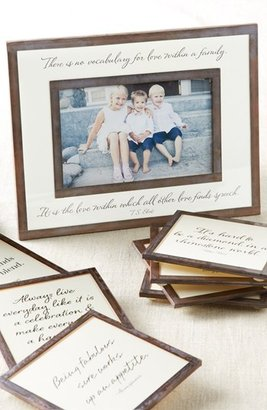 Ben's Garden 'No Vocabulary for Love' Picture Frame (4x6)