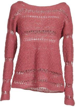 Base London Long sleeve sweaters