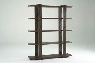 2Modern Urban Woods - Melrose Bookcase