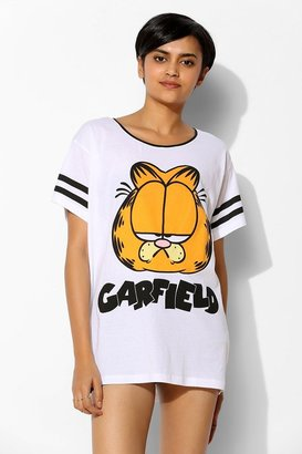 UO Lazy Oaf Catastrophic Oversized Tee