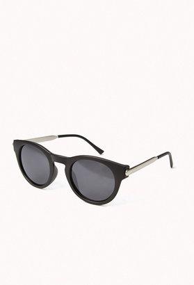 Forever 21 F8021 Round Frame Sunglasses