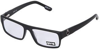 Spy Optic Vaughn (Matte Black) Sport Sunglasses