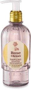L'Occitane Rose 4 Reines Pearlescent Shampoo