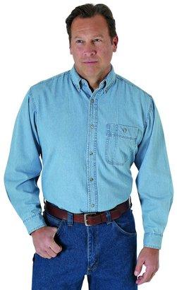 Wrangler Men's Big Rugged Wear Basic