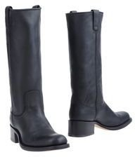 Sendra High-heeled boots
