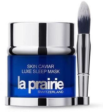 La Prairie Skin Caviar Luxe Sleep Mask, 50 mL