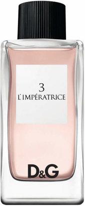 Dolce & Gabbana 3 L'Imperatrice Eau de Toilette