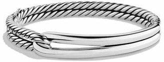 David Yurman Labyrinth Single-Loop Bracelet