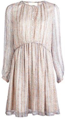 Band Of Outsiders Baby doll dress