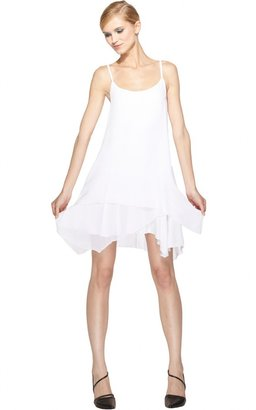 Alice + Olivia Anika Layered Dress